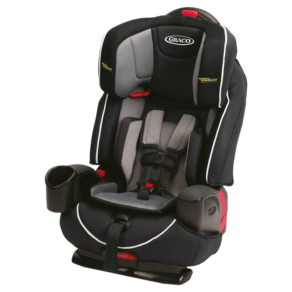 Toddler Booster Car Seat Rentals In Tampa Bay